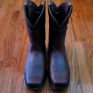 NIB Rambler Partiot Western Boot size 13EE